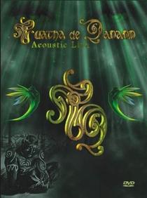 Tuatha de Danann - Acoustic Live - Poster / Capa / Cartaz - Oficial 1