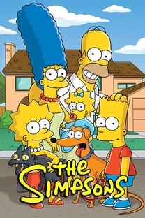 Os Simpsons (30ª Temporada) - Poster / Capa / Cartaz - Oficial 1