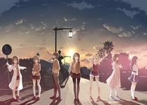 Seishun Buta Yarou wa Bunny Girl Senpai no Yume wo Minai - Poster / Capa / Cartaz - Oficial 2