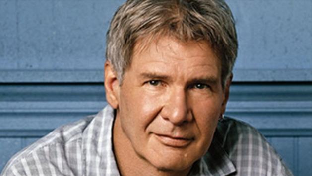 Harrison Ford em O Âncora 2: A Lenda Continua