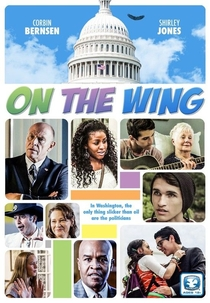 On the Wing  - Poster / Capa / Cartaz - Oficial 2