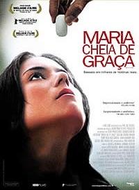Maria Cheia de Graça - Poster / Capa / Cartaz - Oficial 3