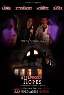 Shattered Hopes: The True Story of the Amityville Murders - Part II: Mob, Mayhem, Murder - Poster / Capa / Cartaz - Oficial 1