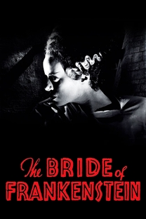 A Noiva de Frankenstein - Poster / Capa / Cartaz - Oficial 12