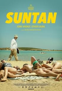 Suntan - Poster / Capa / Cartaz - Oficial 1
