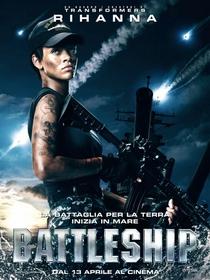 Battleship - A Batalha dos Mares - Poster / Capa / Cartaz - Oficial 3