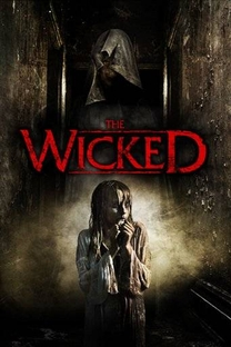 The Wicked - Poster / Capa / Cartaz - Oficial 3