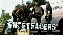 Ghostfacers - Poster / Capa / Cartaz - Oficial 1