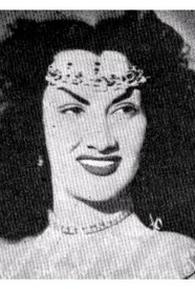 Zaquia Jorge