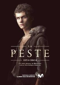 A Peste - Poster / Capa / Cartaz - Oficial 2