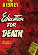 Aprendizado para a Morte