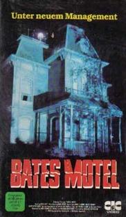 Bates Motel - Poster / Capa / Cartaz - Oficial 5