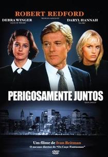 Perigosamente Juntos - Poster / Capa / Cartaz - Oficial 6