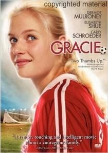 Gracie - Poster / Capa / Cartaz - Oficial 3