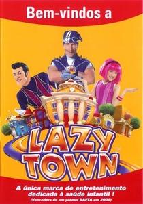 Lazy Town (3-temporada) - Poster / Capa / Cartaz - Oficial 1