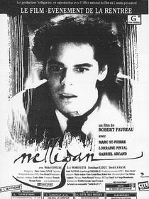 Nelligan - Poster / Capa / Cartaz - Oficial 1