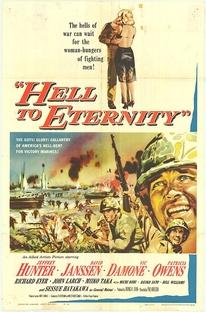 Do Inferno para a Eternidade - Poster / Capa / Cartaz - Oficial 2