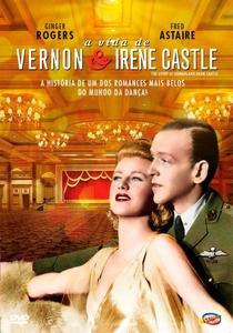 A História de Irene Castle e Vernon - Poster / Capa / Cartaz - Oficial 6