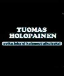 """""""Maan Mainiot"""" - Tuomas Holopainen - Poster / Capa / Cartaz - Oficial 1"""