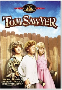 Tom Sawyer - Poster / Capa / Cartaz - Oficial 2