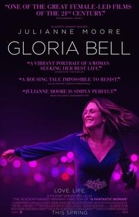 Gloria Bell - Poster / Capa / Cartaz - Oficial 2