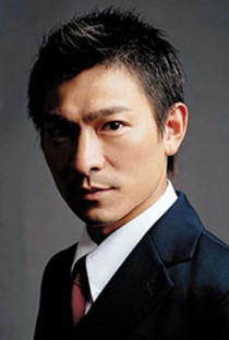 Andy Lau (I) - Poster / Capa / Cartaz - Oficial 4