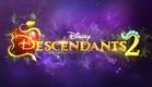 Trailer #1   Descendants 2