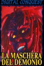 La Maschera del Demonio - Poster / Capa / Cartaz - Oficial 1
