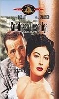 A Condessa Descalça - Poster / Capa / Cartaz - Oficial 3