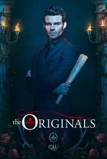 The Originals (2ª Temporada) - Poster / Capa / Cartaz - Oficial 5