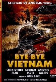 Bye Bye Vietnam - Poster / Capa / Cartaz - Oficial 1
