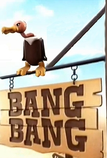 Bang Bang  - Poster / Capa / Cartaz - Oficial 3