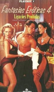 Fantasias Eróticas 4 - Ligações Proibidas - Poster / Capa / Cartaz - Oficial 1