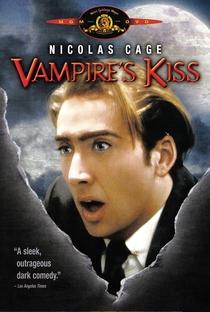 Um Estranho Vampiro - Poster / Capa / Cartaz - Oficial 4