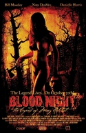 Noite Sangrenta: A Lenda de Mary Hatchet (Blood Night: The Legend of Mary Hatchet)