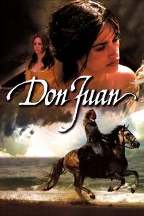 Don Juan - Poster / Capa / Cartaz - Oficial 3