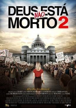 Deus Não Está Morto 2 7 De Abril De 2016 Filmow