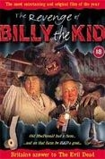 Revenge of Billy the Kid - Poster / Capa / Cartaz - Oficial 1