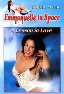 Emmanuelle 3 - Uma Lição de Amor - Poster / Capa / Cartaz - Oficial 1