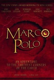 Marco Polo - Viagens e Descobertas - Poster / Capa / Cartaz - Oficial 4