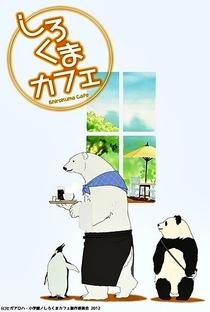 Shirokuma Cafe - Poster / Capa / Cartaz - Oficial 1