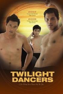 Twilight Dancers - Poster / Capa / Cartaz - Oficial 1