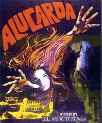 Alucarda - Poster / Capa / Cartaz - Oficial 2