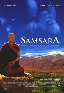 Samsara - Poster / Capa / Cartaz - Oficial 3