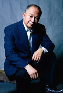 John Woo (I) - Poster / Capa / Cartaz - Oficial 10