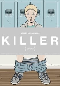 Killer - Poster / Capa / Cartaz - Oficial 1