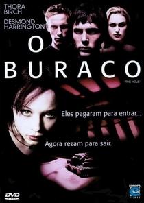 O Buraco - Poster / Capa / Cartaz - Oficial 6