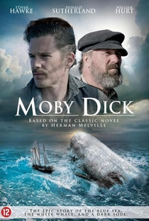 Moby Dick - Poster / Capa / Cartaz - Oficial 4