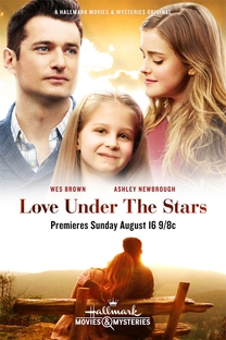 Love Under the Stars - Poster / Capa / Cartaz - Oficial 2