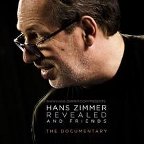 Hans Zimmer Revelado: O Documentário - Poster / Capa / Cartaz - Oficial 1